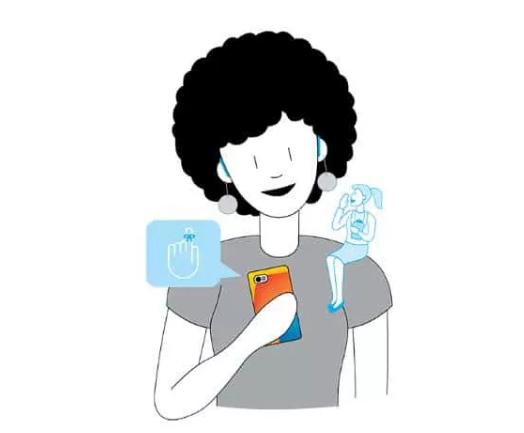 优利康在国外推出全新Discover Next平台|与所爱之人联系更加容易