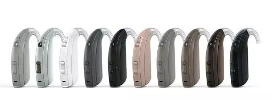 瑞声达在国外发布ENZO Q恩佐Q,实时远程支持系统,并丰富LiNX Quattro聆客Q产品线